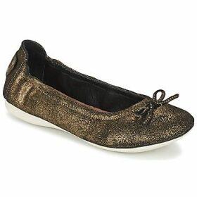 PLDM by Palladium  MOMBASA  women's Shoes (Pumps / Ballerinas) in Gold
