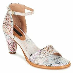 Neosens  MONTUA  women's Sandals in Multicolour