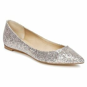 Jonak  DINORA  women's Shoes (Pumps / Ballerinas) in Silver