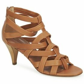 Sigerson Morrison  CARNICIA  women's Sandals in Brown
