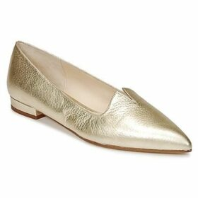 Paco Gil  MARIE  women's Shoes (Pumps / Ballerinas) in Silver