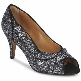 Petite Mendigote  FANTINE  women's Court Shoes in Black