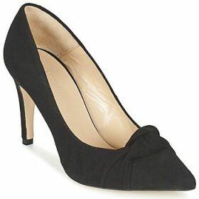 Ikks  ESCARPIN NŒUD  women's Court Shoes in Black