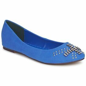 Friis   Company  SISSI  women's Sandals in Blue