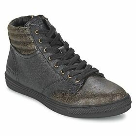 Liebeskind  AUSTIN  women's Shoes (High-top Trainers) in Black