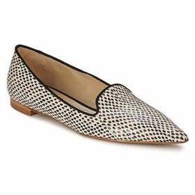 Etro  3903  women's Shoes (Pumps / Ballerinas) in Beige