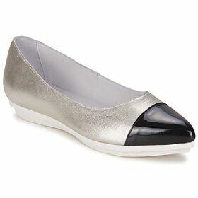 Alba Moda  DRINITE  women's Shoes (Pumps / Ballerinas) in Silver