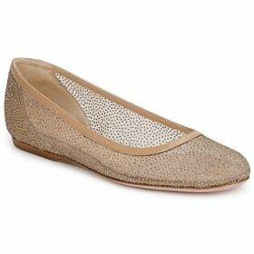 Sebastian  GLIME  women's Shoes (Pumps / Ballerinas) in Beige