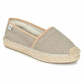 Marc O'Polo  FOVESSI  women's Espadrilles / Casual Shoes in Grey