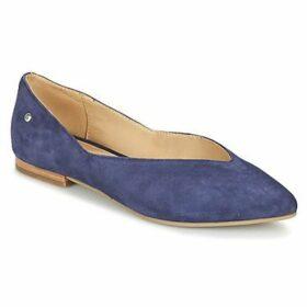 Marc O'Polo  MAKITTA  women's Shoes (Pumps / Ballerinas) in Blue