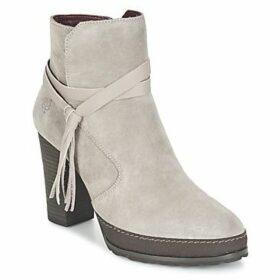 Marc O'Polo  OUSTAFIA  women's Low Ankle Boots in Grey