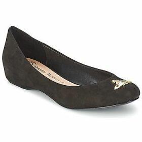 Vivienne Westwood  HARA III  women's Shoes (Pumps / Ballerinas) in Black