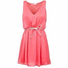 Salsa  MENULA  women's Dress in Pink