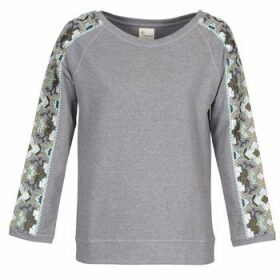 Stella Forest  APU004  women's Sweatshirt in Grey