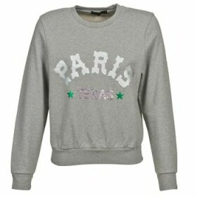 American Retro  MIRKO  women's Sweatshirt in Grey