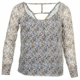 DDP  DEBADI  women's Blouse in Multicolour