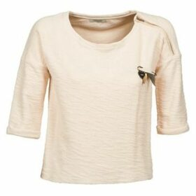 Chipie  TAXO  women's Blouse in Beige