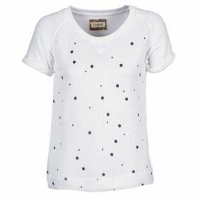 Chipie  ALAMILLO  women's T shirt in White