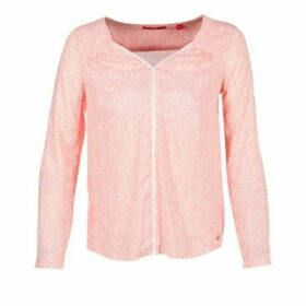 S.Oliver  MELNIAME  women's Blouse in Pink
