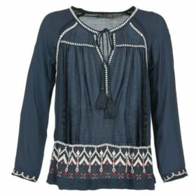 Stella Forest  IGOBO  women's Blouse in Blue