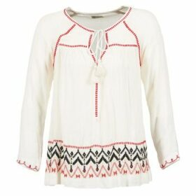 Stella Forest  KAIAMA  women's Blouse in White