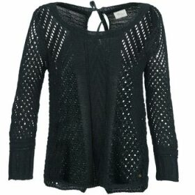 Stella Forest  STORINA  women's Sweater in Black