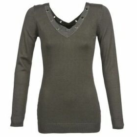 Alba Moda  237490  women's Sweater in Grey
