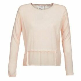 S.Oliver  ELMIRA  women's Sweater in Pink