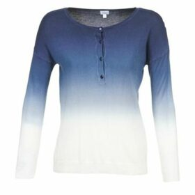 Alba Moda  IMMA  women's Sweater in Blue
