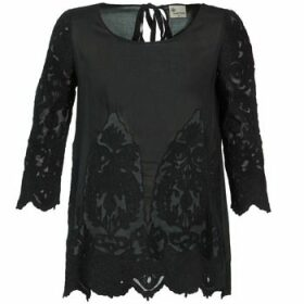 Stella Forest  ALANE  women's Blouse in Black