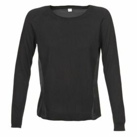 S.Oliver  RAMBA  women's Sweater in Black