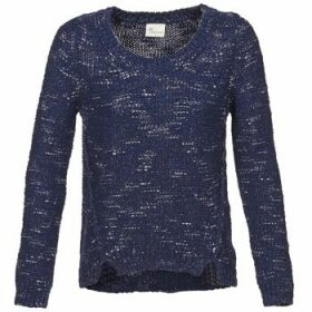 Stella Forest  BPU023  women's Sweater in Blue