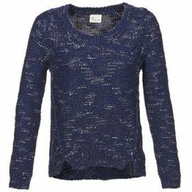 Stella Forest  BPU023  women's Sweater in Blue