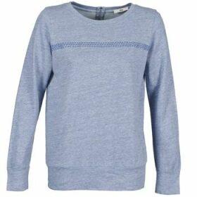 TBS  NODRON  women's Sweater in Blue