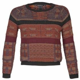 Antik Batik  AMIE  women's Sweater in Red
