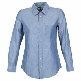 Bensimon  JANSE  women's Shirt in Blue