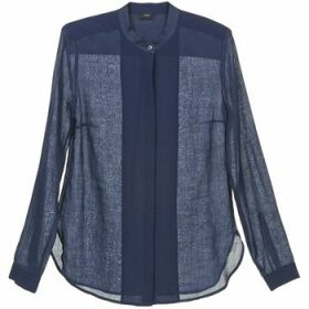 Joseph  LO  women's Blouse in Blue