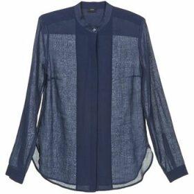 Joseph  LO  women's Blouse in Blue
