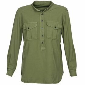 Joseph  PIERCE  women's Blouse in Green