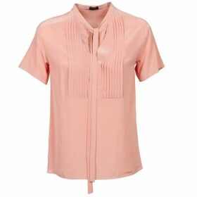 Joseph  WOODY  women's Blouse in Pink