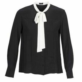 Joseph  VICTOIRE  women's Shirt in Black