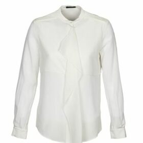 Joseph  PRINCE  women's Blouse in Beige