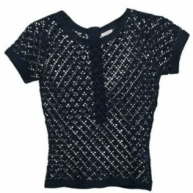 Manoush  NANY  women's Sweater in Blue