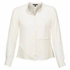 Mexx  6BHTB034  women's Blouse in Beige