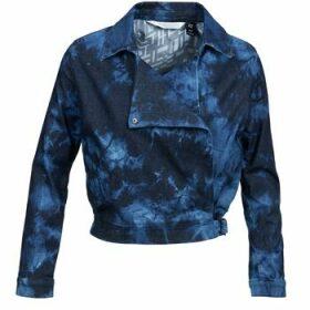 Nikita  BAY  women's Jacket in Blue