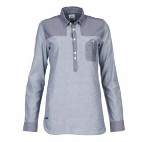 Oxbow  ARULA  women's Shirt in Blue