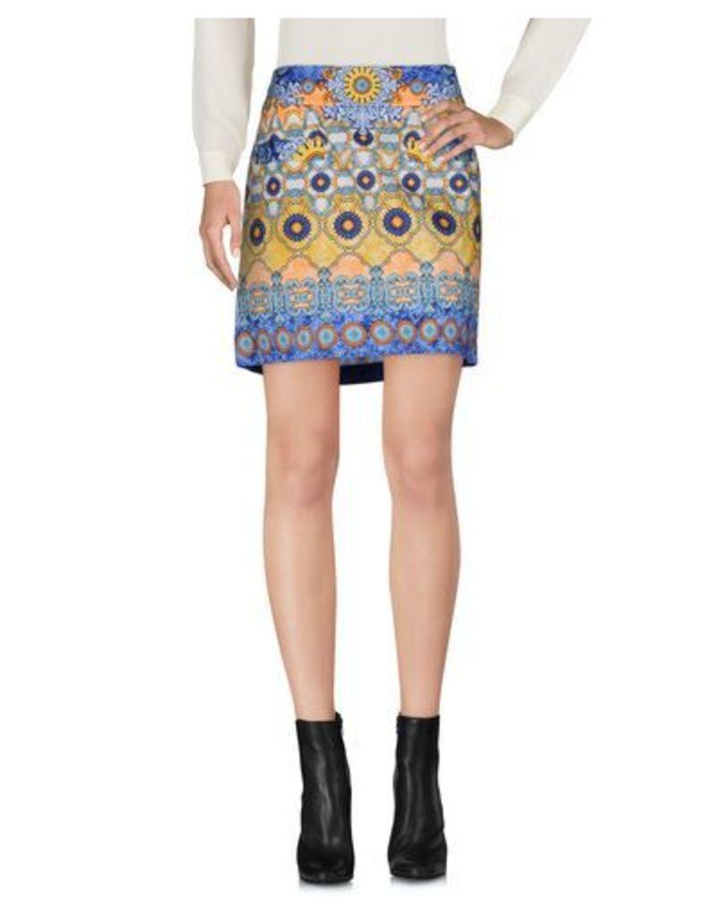 PHILOSOPHY di ALBERTA FERRETTI SKIRTS Mini skirts Women on YOOX.COM