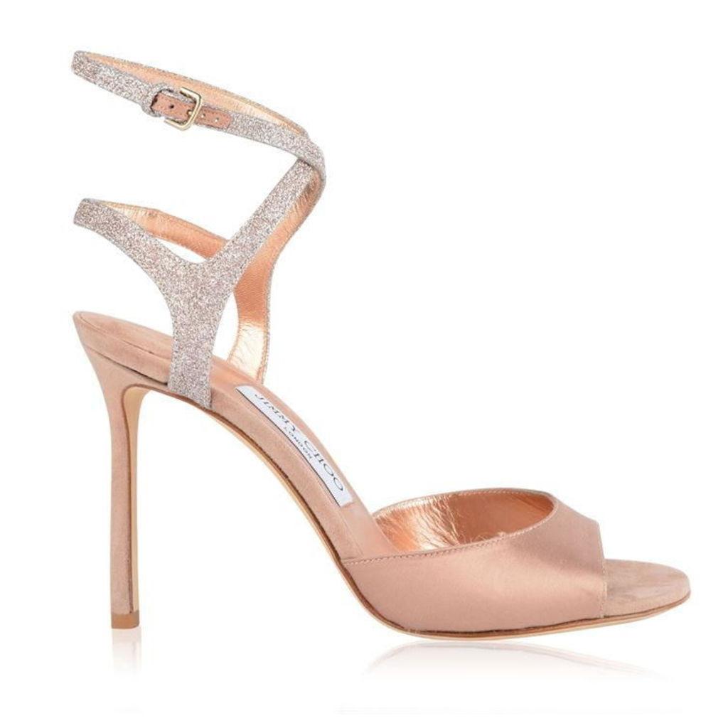 JIMMY CHOO Helen Heeled Sandals