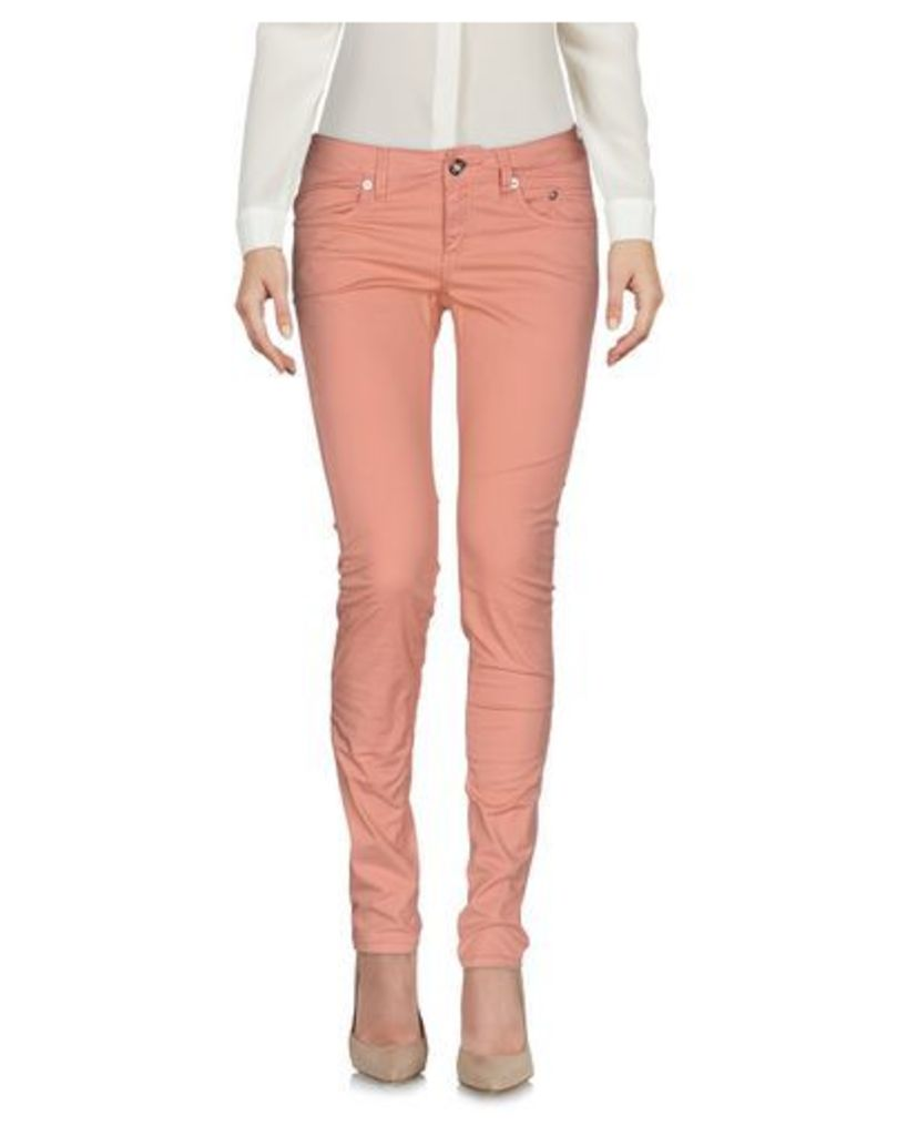 SIVIGLIA TROUSERS Casual trousers Women on YOOX.COM