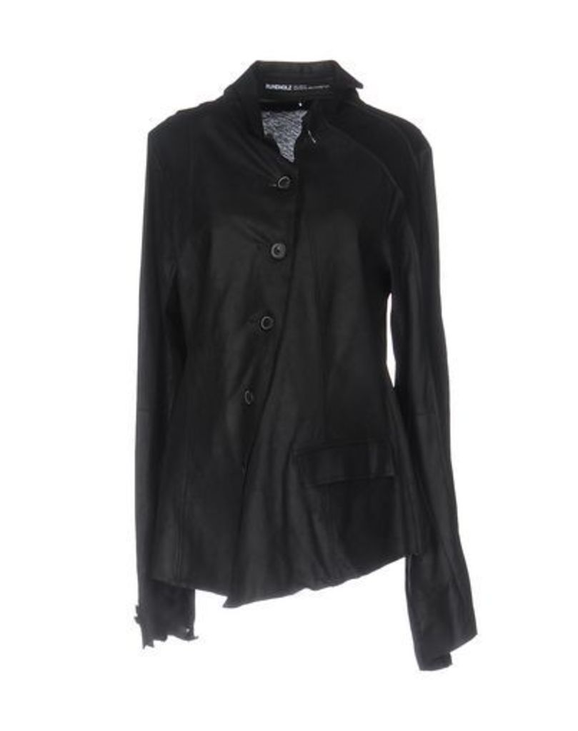 RUNDHOLZ SUITS AND JACKETS Blazers Women on YOOX.COM
